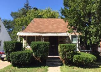 Foreclosed Home in Detroit 48234 HEALY ST - Property ID: 4320269838