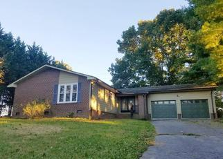 Foreclosed Home in Christiansburg 24073 SUMMIT RIDGE RD - Property ID: 4320334651