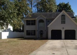 Foreclosed Home in Suffolk 23435 FINISH LINE ARCH - Property ID: 4320348213