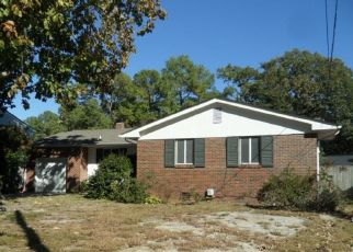 Foreclosed Home in Virginia Beach 23452 HORNELL LN - Property ID: 4320368815