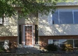 Foreclosed Home in Salt Lake City 84128 S 6580 W - Property ID: 4320388967