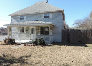Foreclosed Home in Collinsville 74021 N 12TH ST - Property ID: 4320391585