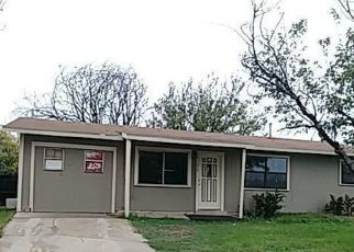 Foreclosed Home in Big Spring 79720 MUIR ST - Property ID: 4320405599