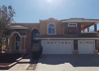 Foreclosed Home in El Paso 79928 EMERALD SEAS WAY - Property ID: 4320415230
