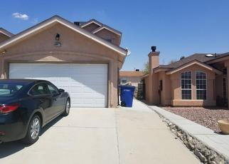 Foreclosed Home in El Paso 79934 LOMA DIAMANTE DR - Property ID: 4320464731
