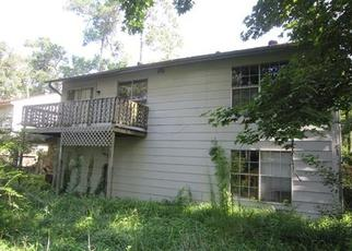Foreclosed Home in Kingwood 77339 ASPEN GLADE DR - Property ID: 4320478749