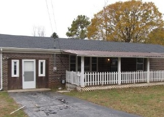 Foreclosed Home in Hillsboro 37342 OAKLEY ST - Property ID: 4320551893