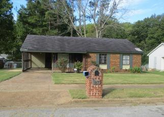 Foreclosed Home in Memphis 38127 N TREZEVANT ST - Property ID: 4320560196