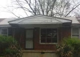Foreclosed Home in Memphis 38127 ROOSEVELT AVE - Property ID: 4320641670