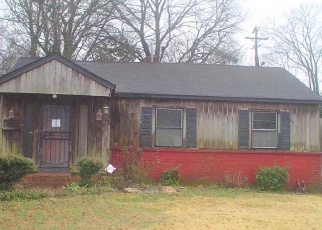 Foreclosed Home in Memphis 38127 JULIET AVE - Property ID: 4320644291