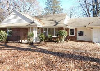 Foreclosed Home in Millington 38053 SHAMROCK RD - Property ID: 4320647355