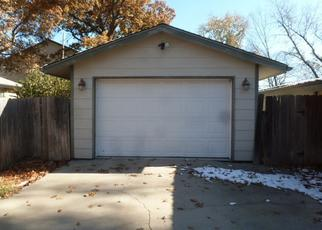 Foreclosed Home in Haysville 67060 S WAYNE AVE - Property ID: 4320651297