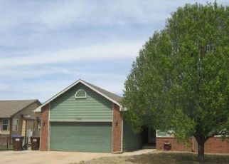 Foreclosed Home in Haysville 67060 E FOREST CT - Property ID: 4320652620