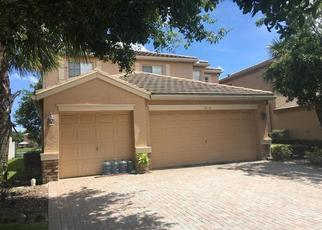 Foreclosed Home in Lake Worth 33449 CLUBHOUSE TURN RD - Property ID: 4320692922