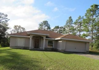 Foreclosed Home in Ocala 34481 SW 25TH LN - Property ID: 4320724439