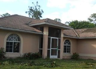 Foreclosed Home in Lehigh Acres 33972 TRUMAN AVE - Property ID: 4320776566