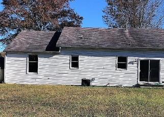 Foreclosed Home in Pennsville 08070 CHURCHTOWN RD - Property ID: 4320804145