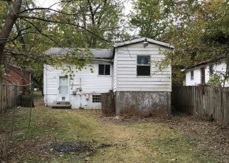 Foreclosed Home in Saint Louis 63136 WINKLER DR - Property ID: 4320813797