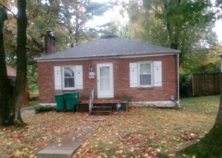 Foreclosed Home in Saint Louis 63114 BURTON AVE - Property ID: 4320826491