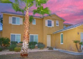 Foreclosed Home in Indio 92203 TRACCIA WAY - Property ID: 4320830883