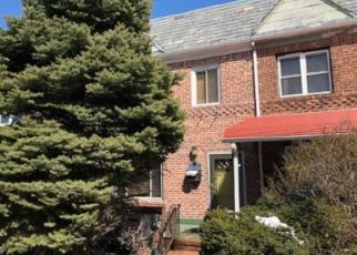 Foreclosed Home in Middle Village 11379 82ND ST - Property ID: 4320843575