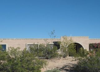Foreclosed Home in Tucson 85741 N MONA LISA RD - Property ID: 4320887366