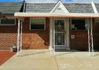 Foreclosed Home in Philadelphia 19148 S HUTCHINSON ST - Property ID: 4320898764