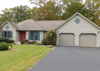 Foreclosed Home in Drums 18222 BIRCH CT - Property ID: 4320904450