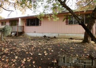 Foreclosed Home in Roseburg 97470 NE HUGHES ST - Property ID: 4320978470