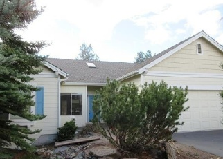 Foreclosed Home in Redmond 97756 VICTORIA FALLS DR - Property ID: 4320979341