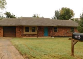 Foreclosed Home in Choctaw 73020 CLARKE ST - Property ID: 4321035403