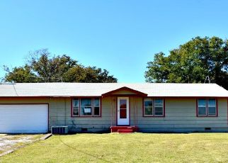 Foreclosed Home in Duncan 73533 N 2800 RD - Property ID: 4321037598