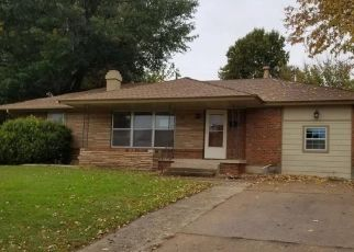 Foreclosed Home in Oklahoma City 73110 MOUNT PLEASANT DR - Property ID: 4321038922