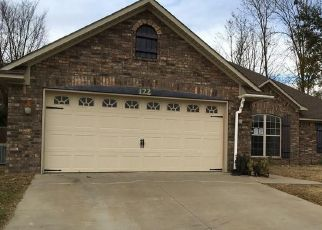 Foreclosed Home in Roland 74954 OAKRIDGE DR - Property ID: 4321062112