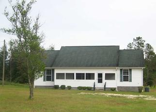 Foreclosed Home in Jasper 32052 SW 99TH AVE - Property ID: 4321092334