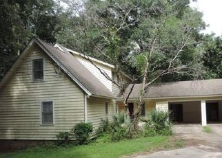 Foreclosed Home in Thomasville 31757 OWL HOLW - Property ID: 4321101537