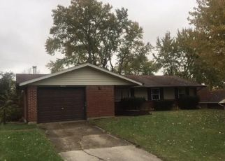 Foreclosed Home in Dayton 45424 HARTWICK LN - Property ID: 4321155405