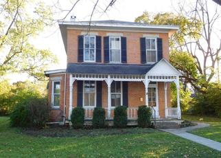 Foreclosed Home in West Jefferson 43162 JONES ST - Property ID: 4321172491