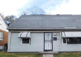 Foreclosed Home in Dayton 45406 VICTORIA AVE - Property ID: 4321183891