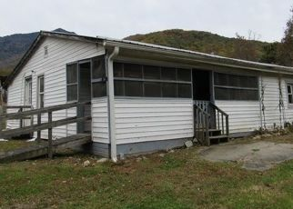 Foreclosed Home in Burnsville 28714 BANTAM BRANCH RD - Property ID: 4321240821