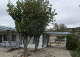 Foreclosed Home in Grants 87020 CACTUS DR - Property ID: 4321279350