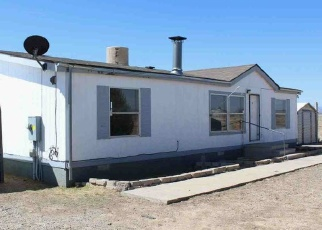 Foreclosed Home in Moriarty 87035 VIAJERO AVE - Property ID: 4321295112