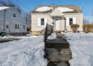 Foreclosed Home in Waterbury 06705 JOSEPH ST - Property ID: 4321349877