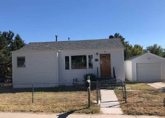 Foreclosed Home in Sidney 69162 ELM ST - Property ID: 4321383143