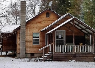 Foreclosed Home in Bigfork 59911 AERO LN - Property ID: 4321422126