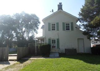Foreclosed Home in Cudahy 53110 S CORY AVE - Property ID: 4321540385