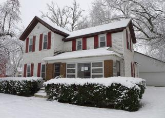Foreclosed Home in Ithaca 48847 E NEWARK ST - Property ID: 4321622283