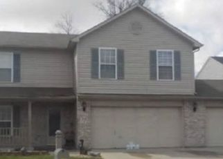 Foreclosed Home in Indianapolis 46235 BAYSDON CIR - Property ID: 4321674406