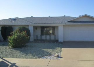 Foreclosed Home in Sun City 85373 W WILLOWBROOK DR - Property ID: 4321683609
