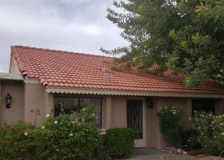 Foreclosed Home in Mesa 85206 LEISURE WORLD - Property ID: 4321694106